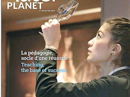 Les critères qualité dans l'hôtellerie de luxe by Excel Place
