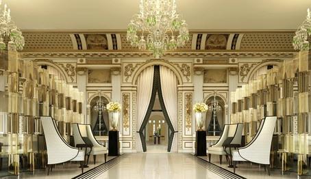 Hôtel The Peninsula Paris ou la Résurrection du Majestic