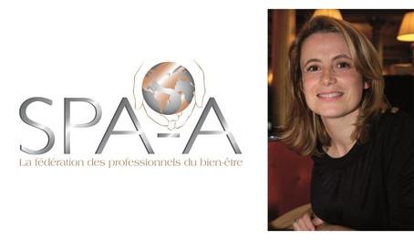SPA-A : Le réseau des professionnels du Spa