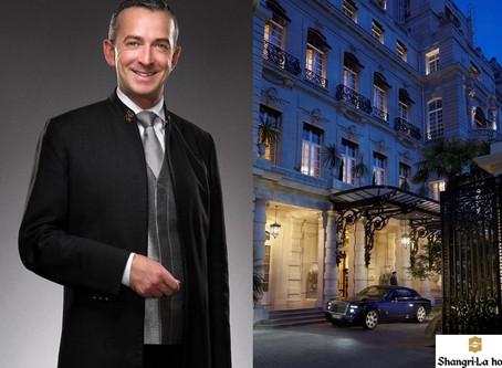 Focus métier : Chef Concierge – Shangri-la Paris