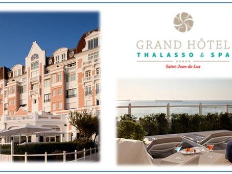 Réouverture du Grand Hôtel Loréamar Thalasso & Spa : L'enjeu stratégique des visites mystères
