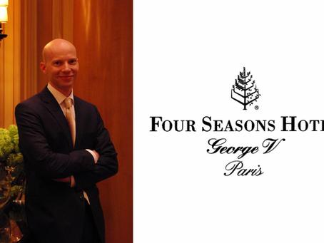 Focus métier: Revenue Manager – Hotel George V
