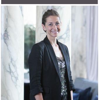Entretien avec Camille BINZ, Responsable Marketing des Hôtels Esprit de France