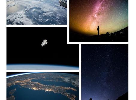 L'espace, un projet pour l'hôtellerie de demain