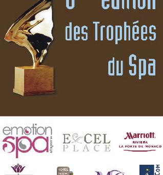 6ème Trophée du SPA