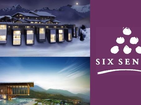 Six Senses Mont Blanc 2015