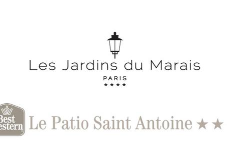 Focus métier : Responsable RH – Les Jardins du Marais 4* et Best Western le Patio St-Antoine 3*