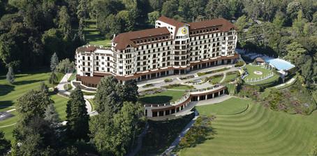 L'Hôtel Royal, « un Palace Cœur »