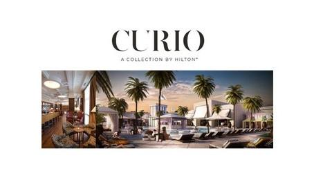 Curio – A Collection by Hilton