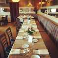 MAIN DINING ROOM EVENT @ thyme