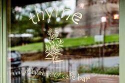 thyme Window