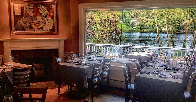 Thyme Restaurant Roslyn Long Island New York Usa