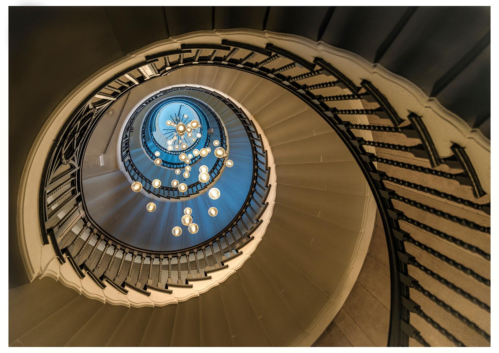 PDI - Brewer's Spiral by William Allen (12 marks)