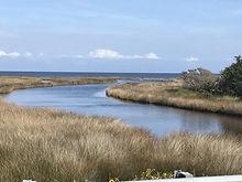 Springer's Point Ocracoke NC
