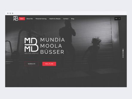 MMD from Switzerland