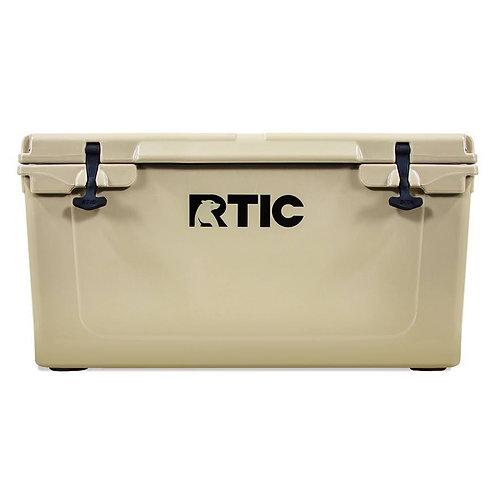 Hielera RTIC 65 Bronceado