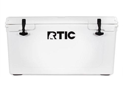 Hielera RTIC 65 Blanco