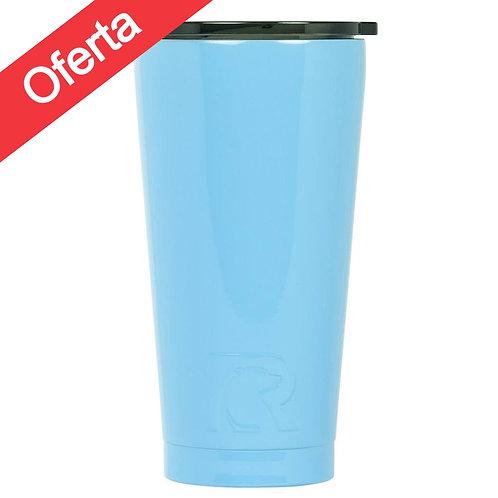 16 oz Pint Azul Carolina