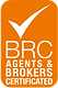 BRC A&B Certificated orange.png