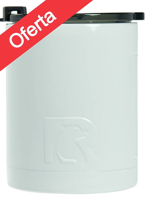 12 oz Lowball Tumbler Blanco