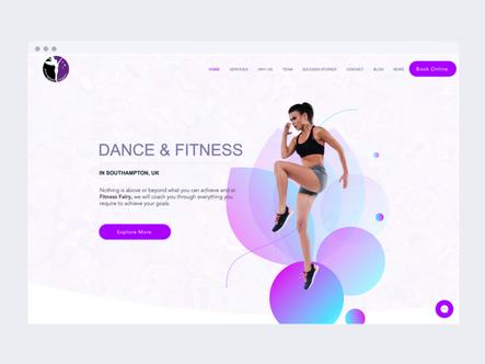 FitnessFairy from UK