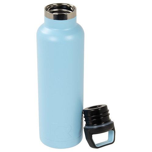 20 oz Botella de Agua RTIC Hielo Matt- Cod:1017