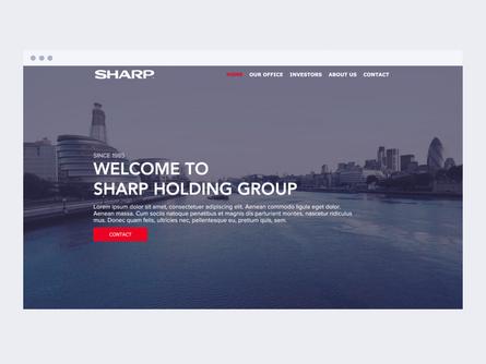 Sharp Group International
