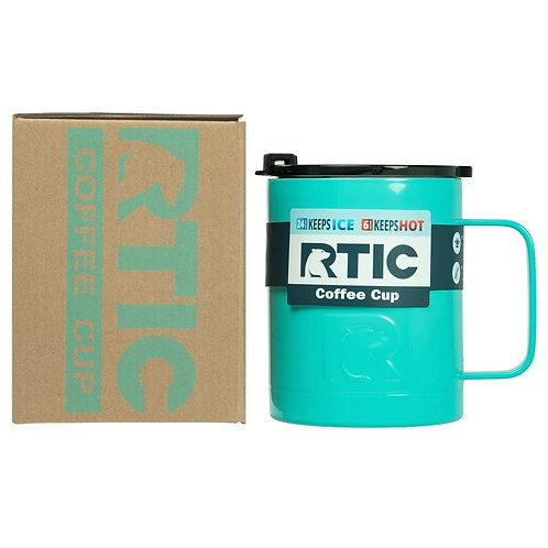 Tazas de café Teal-Cod:789