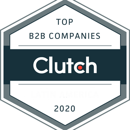 Stackk is a top company in 2020, according to Clutch and DesignRush and we are celebrating it!