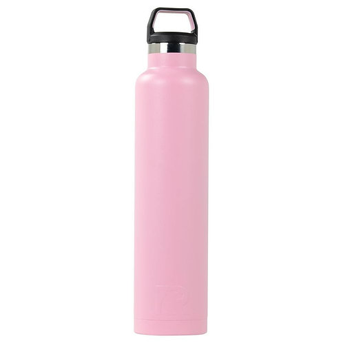 26 oz Botella de Agua Flamingo