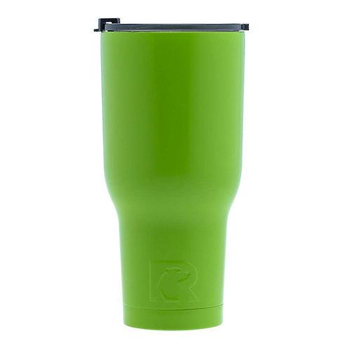 40 oz Tumbler  Lima verde
