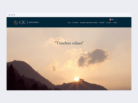 CJC Advisors from Switzerland