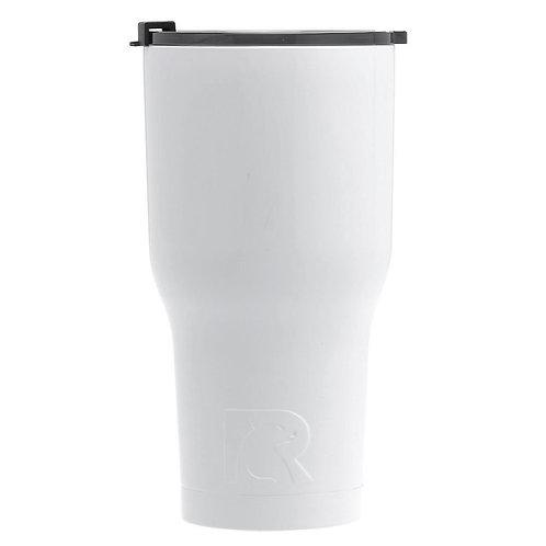 30 oz Tumbler Blanco- Cod:195