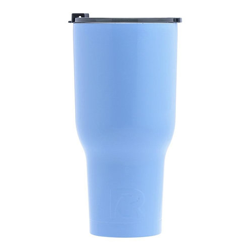 40 oz Tumbler Azul Carolina