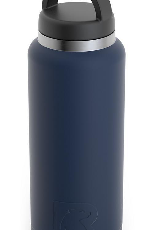 36 oz Botella de Agua Tapa Ancha Naval Matte- Cod:1350