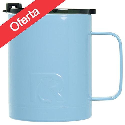 Tazas de café Azul Carolina