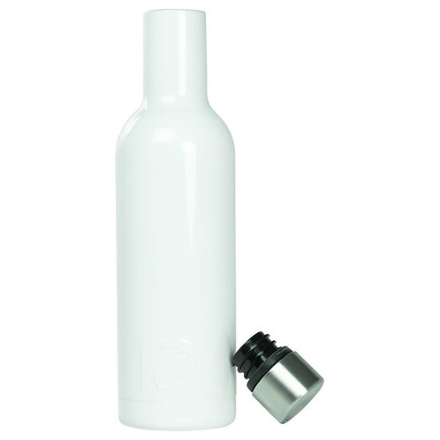 Botella Vino 375 ml Blanco- Cod:857