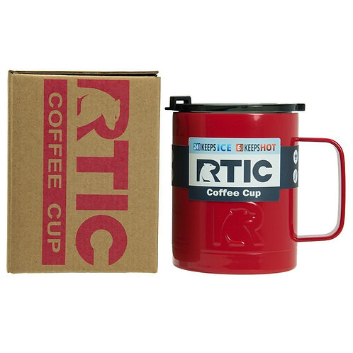 Tazas de café Rojo-Cod:783