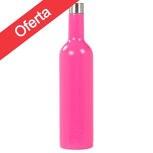 Botella Vino 750 ml Rosado- Cod.866