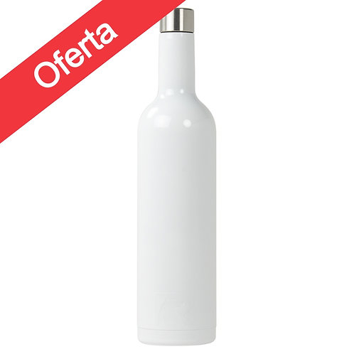 Botella Vino 750 ml Blanco-Cod:871