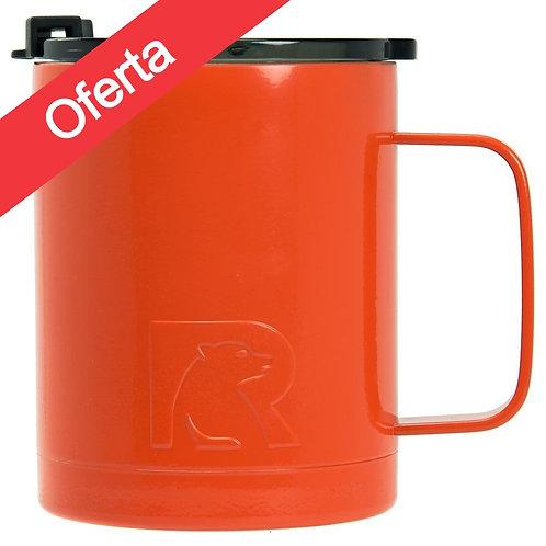 Tazas de café Naranja-Cod:777