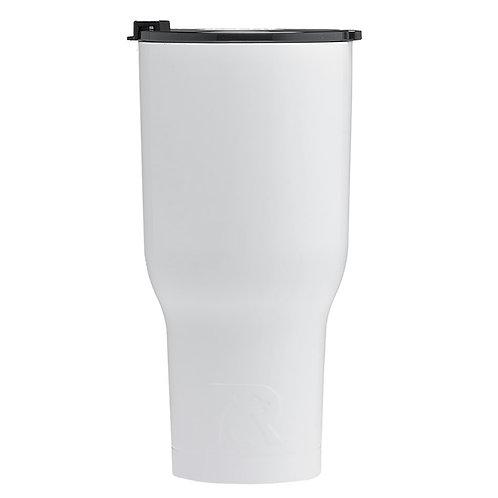 40 oz Tumbler Blanco- Cod:257
