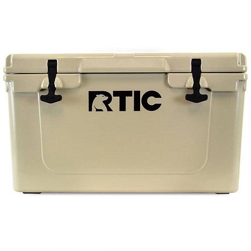 Hielera RTIC 45 Bronceado
