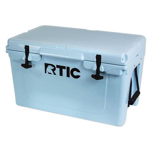 Hielera RTIC 45 Azul