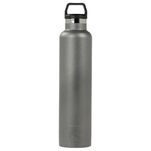 26 oz Botella de Agua Grafito- Cod:1024
