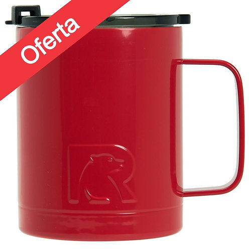 Tazas de café Rojo