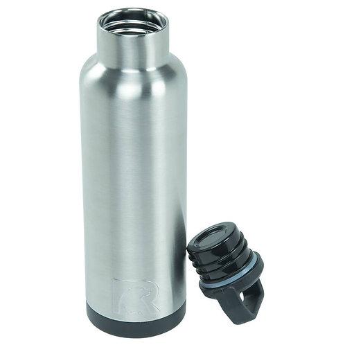 20 oz Botella de Agua Inoxidable- Cod: 914