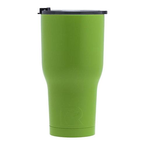 30 oz Tumbler Verde lima-Cod:162