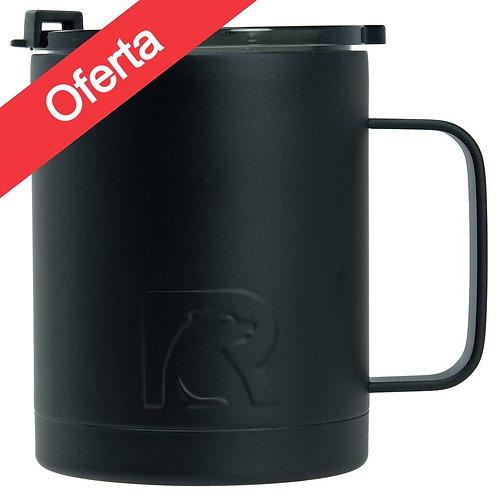 Tazas de café Negro