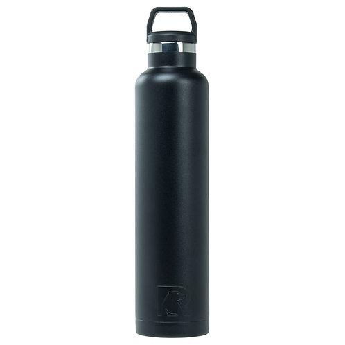 26 oz Botella de Agua Carbon